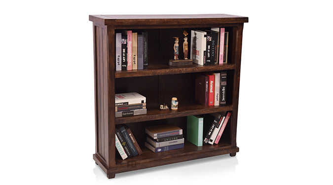 Lexington Book Cabinet