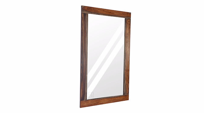 Sapphire Wall Mirror (Olive)