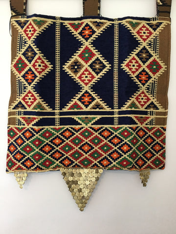 EGYPTIAN KILM WALL HANGING