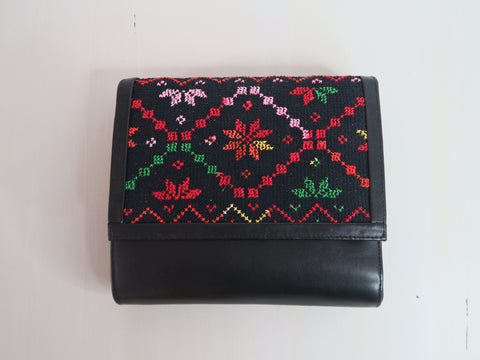 BEDOUIN CLUTCH (Reduced)