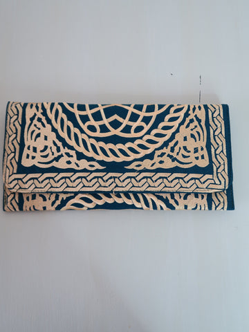 ARABESQUE CLUTCH (Reduced)