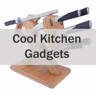 Cool Kitchen Gadgets