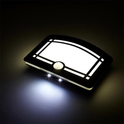 Bright Motion Sensor Activated LED Night Light