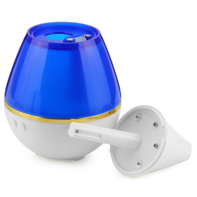 Mini Portable Air Humidifier LED USB