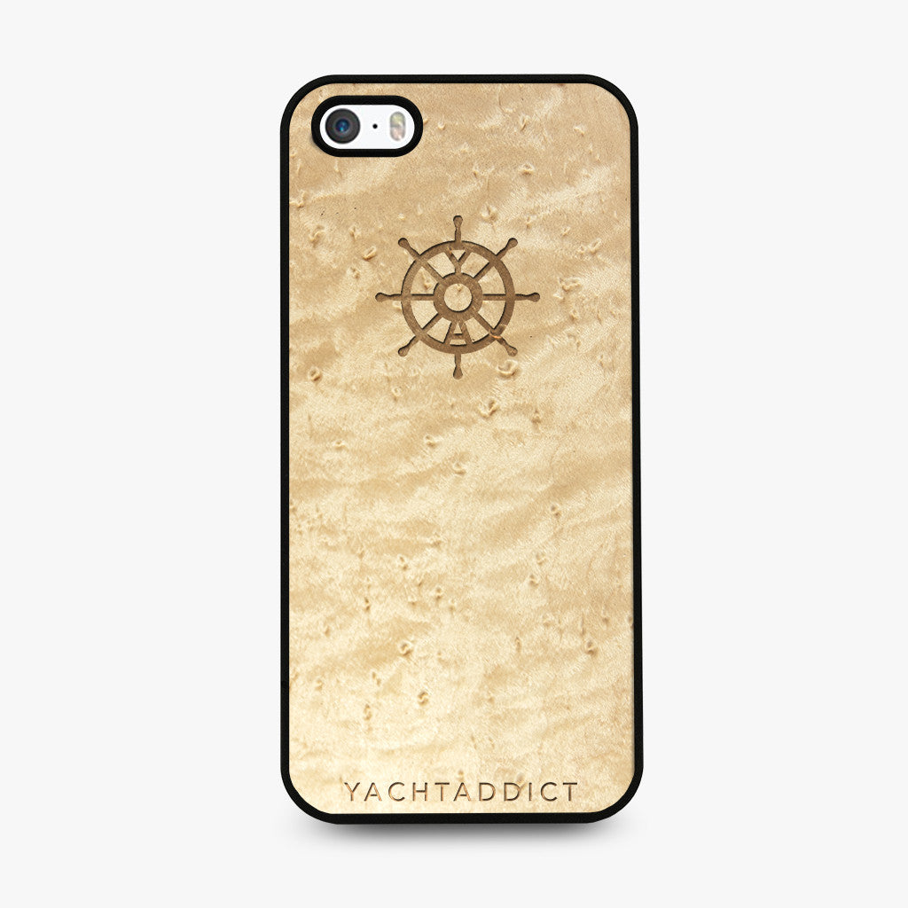 YACHTADDICT iPhone case - maple - YACHTADDICT Ltd.