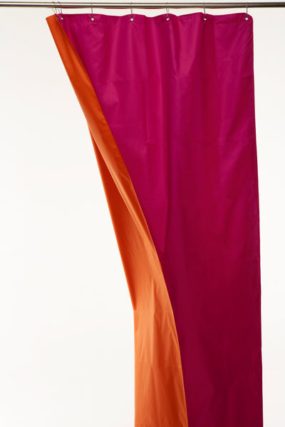 Sari Shower Curtains