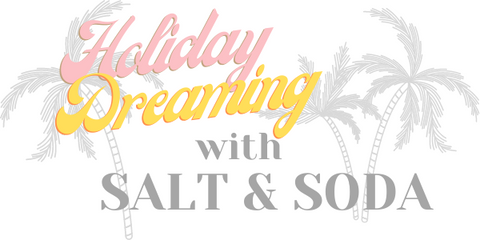 holiday dreaming with australian womens fashion label