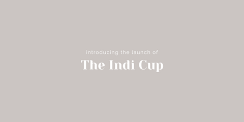 Australian Ethical and Sustainable Lifestyle Edit - The Indi Cup
