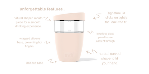 Ethical and sustainable lifestyle edit - The Indi Cup