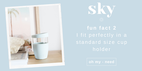 Australian Ethical and Sustainable Lifestyle Edit - Sky Indi Cup