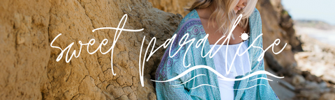 sweet paradise womens fashion collection australian owned