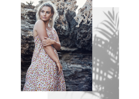 womens australian owned boho sustainable fashion brand