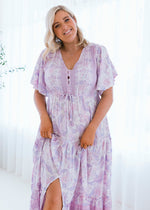 Molokai Dress Musk