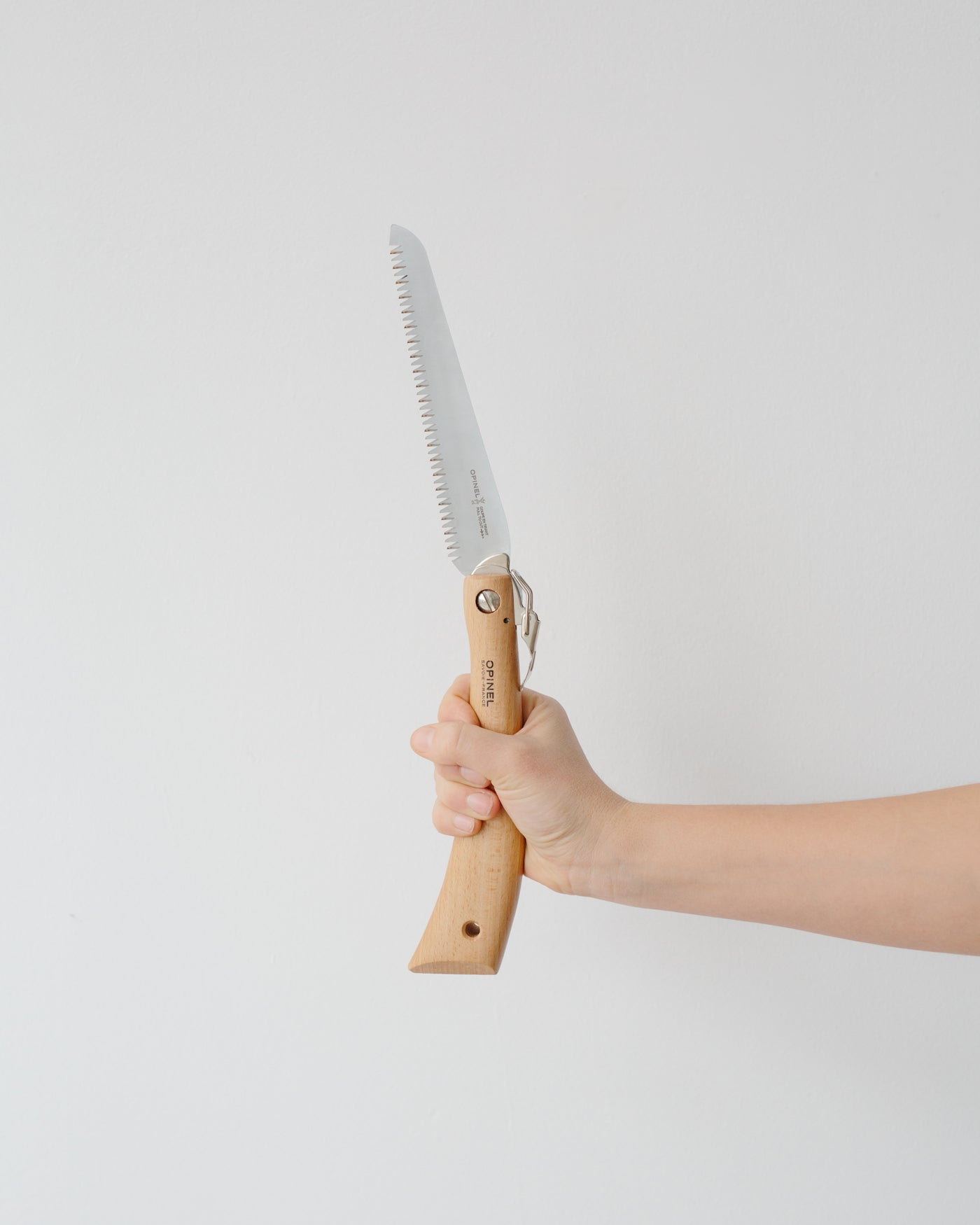 "Opinel 18"" Hand Saw"