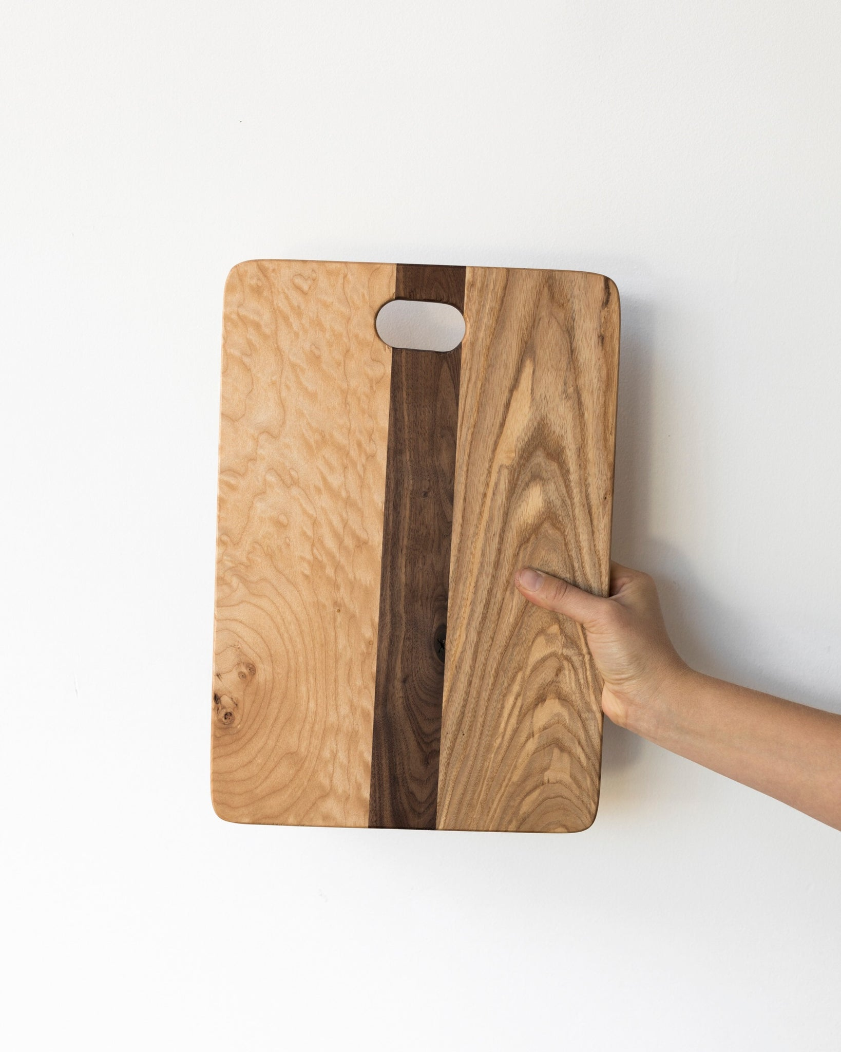 Sam Kerr Cutting boards
