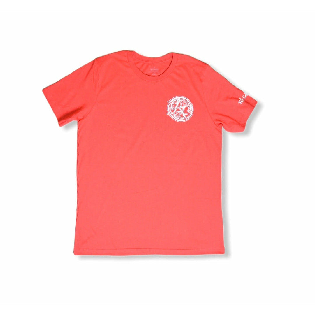 RC LOGO T-SHIRT
