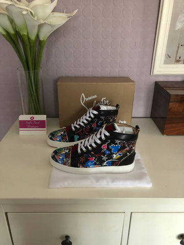 6d43e300797 Loubitag Sneaker – Style Steal Boutique