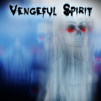 Vengeful Spirit voice pack. Halloween sound effects
