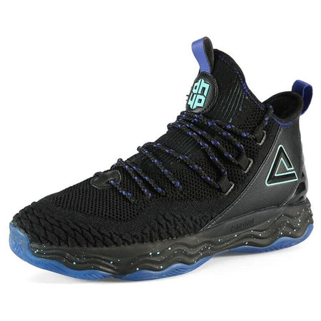 PEAK Dwight Howard DH4 BLK/ Purple