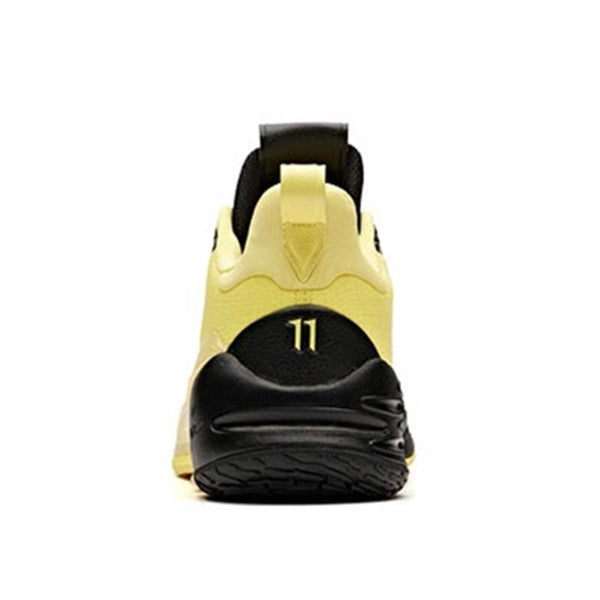 Anta Klay Thompson KT4 Low Lemonade