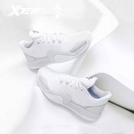 Xtep JLIN ONE TD White