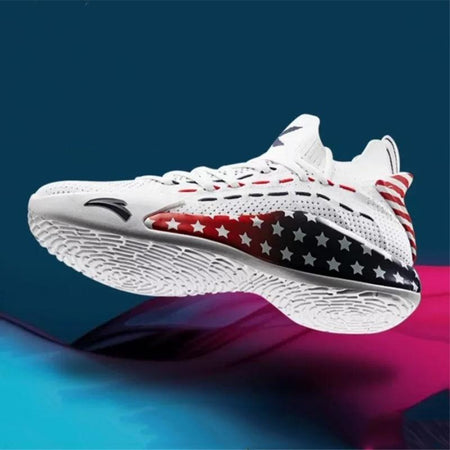 Anta Klay Thompson KT5 Low USA