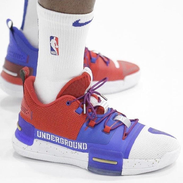 PEAK LOU WILLIAMS UNDERGROUND Mismatched Blue/Red