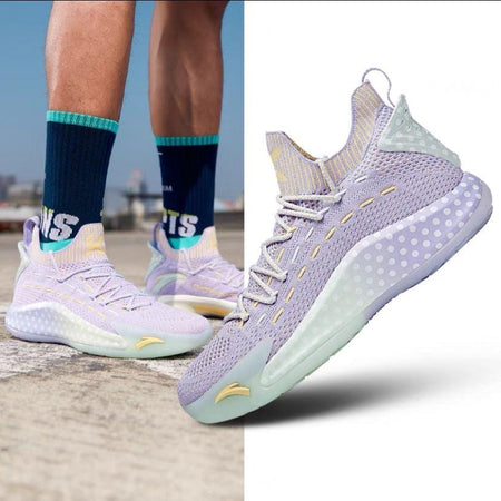 Anta Klay Thompson KT5 Low Easter Egg