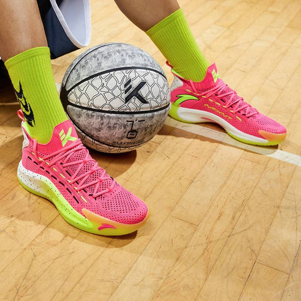 Anta Klay Thompson KT5 Low Dragon Fruit