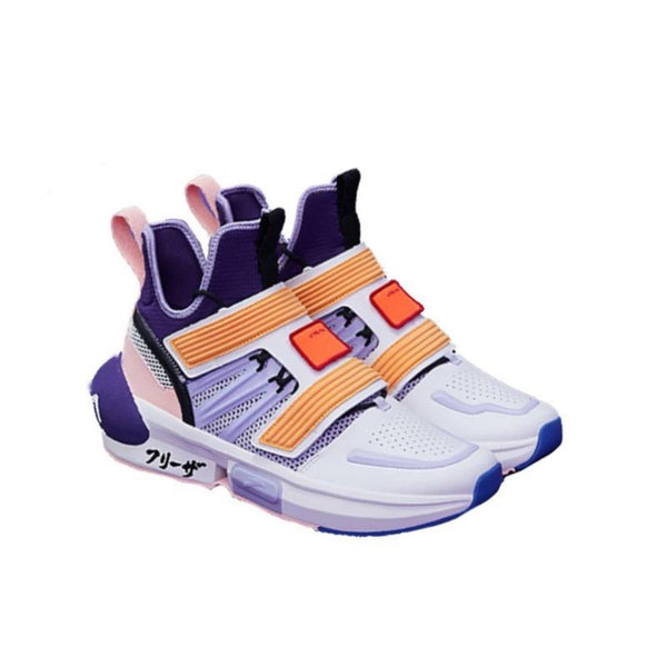 "Anta x Dragon Ball Super ""Frieza"" Men's Basketball Culture Shoes"