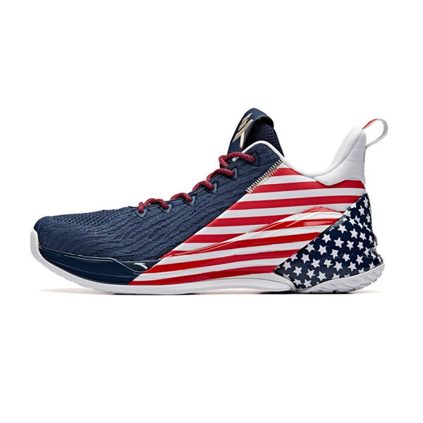 Anta Klay Thompson KT4 Low USA