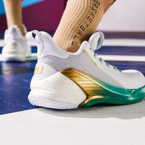 Anta Klay Thompson KT4 Low Gordon Hayward PE Home