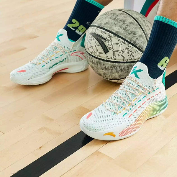 Anta Klay Thompson KT5 Low LA