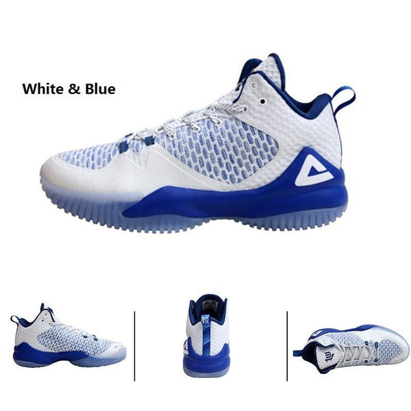 Peak Streetball Master Lou Williams PE White/ Blue