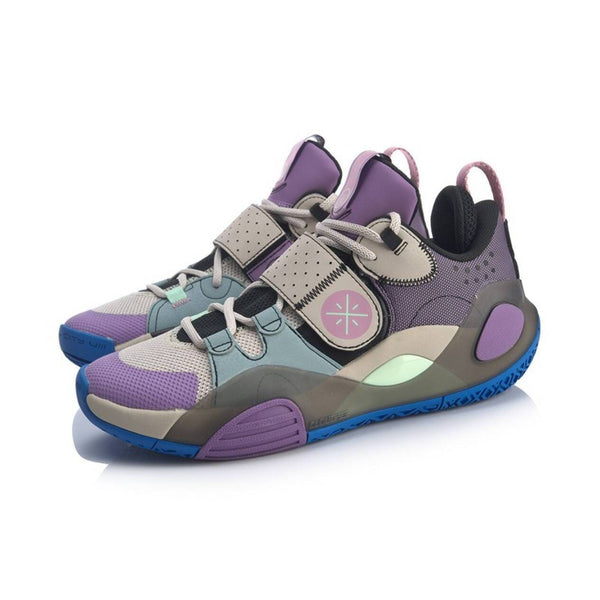 Li-Ning WoW - All City 8 Warrior