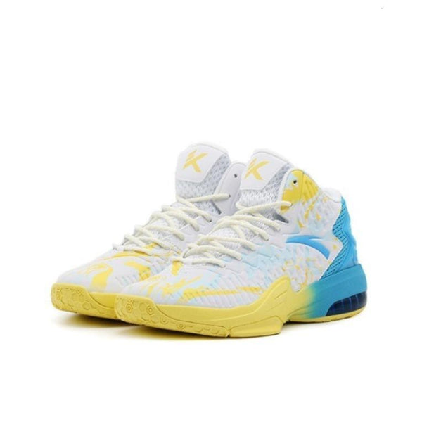 ANTA KT Team White& Yellow