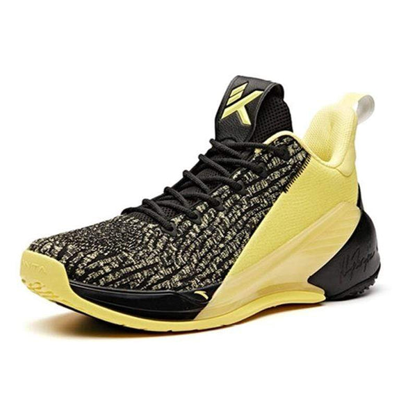 ANTA Basketball Anta Klay Thompson KT4 Low Lemonade