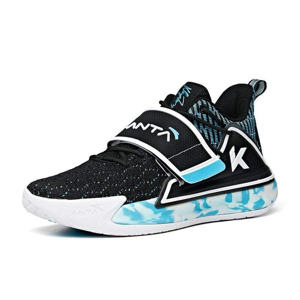 ANTA Anta Klay Thompson KT Splash 2- Black/Blue