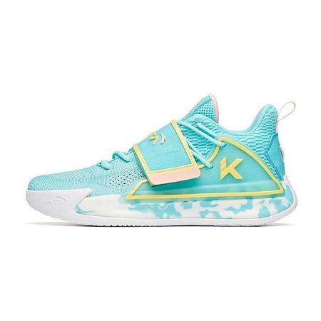 ANTA Anta Klay Thompson KT Splash 2- Light Blue/Pink/Yellow