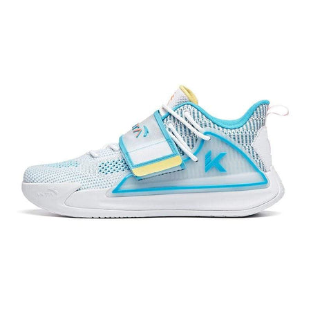 ANTA Anta Klay Thompson KT Splash 2- White/Blue/Yellow