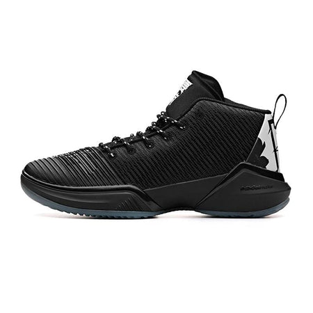ANTA ANTA Shock the Game 2 Black