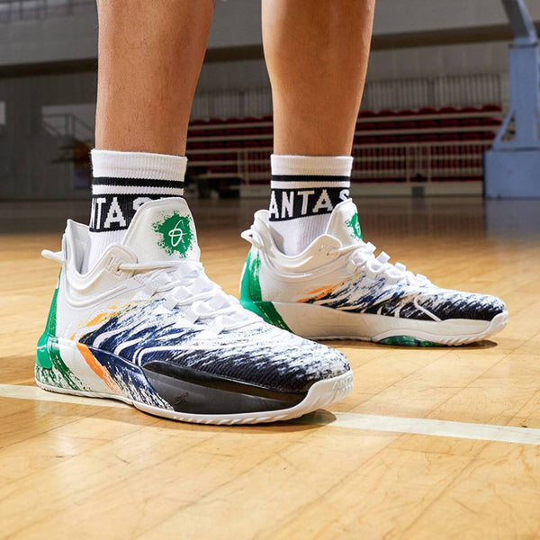 ANTA Basketball Anta Gordon Hayward GH1 Birthday