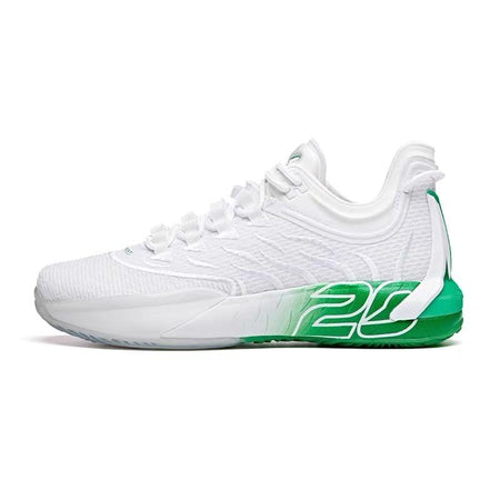 ANTA Basketball Anta Gordon Hayward GH1 Bleed Green
