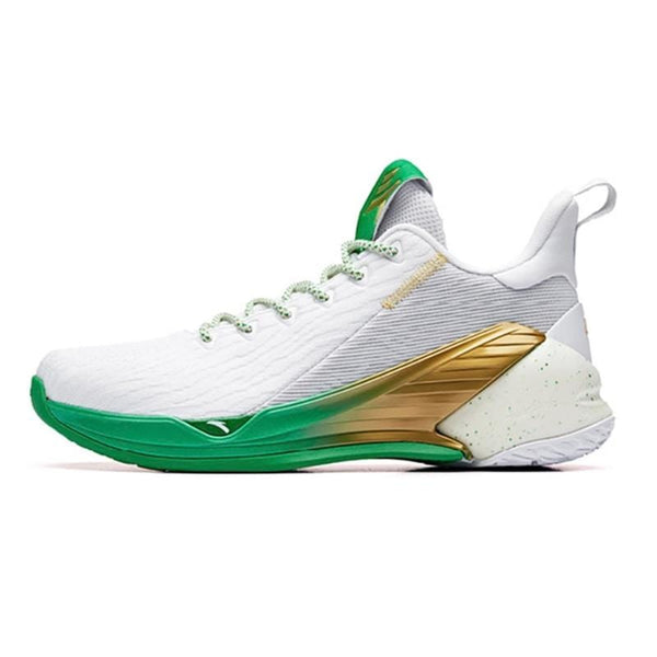 ANTA Basketball Anta Klay Thompson KT4 Low Gordon Hayward PE Home