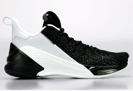 ANTA Basketball Anta Klay Thompson KT4 Low Oreo