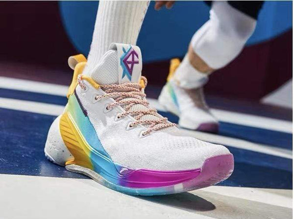 ANTA Basketball Anta Klay Thompson KT4 Low Shock The Game