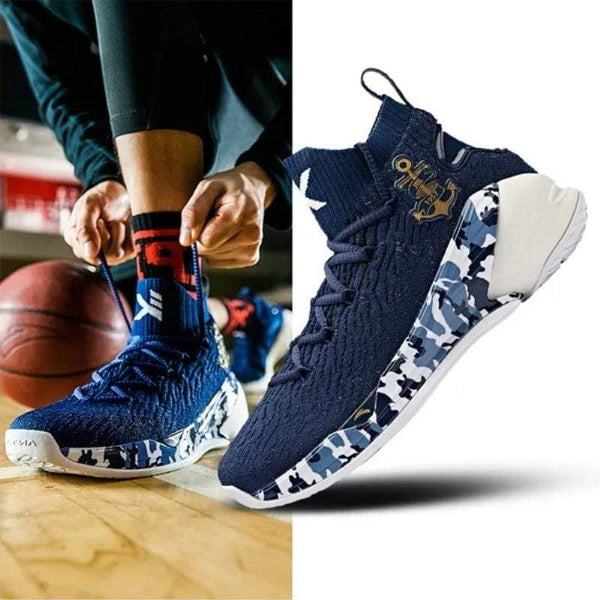 ANTA Basketball Anta Klay Thompson KT4 Veteran's Day