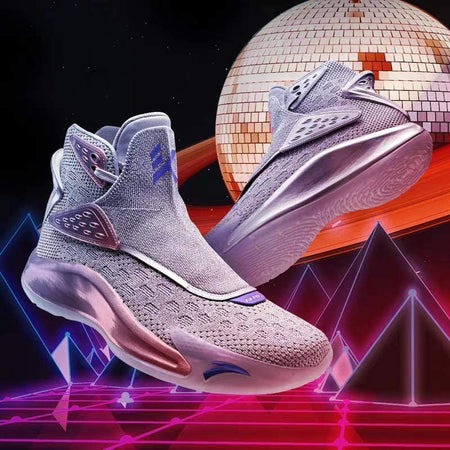 ANTA Basketball Anta Klay Thompson KT5 Disco Ball