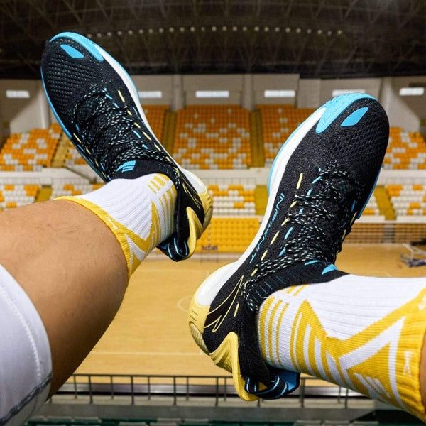 ANTA Basketball Anta Klay Thompson KT5 Low Away