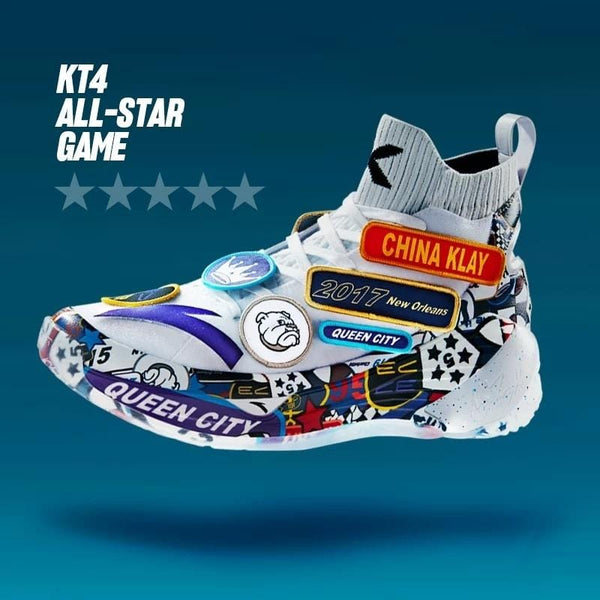 Anta Klay Thompson KT4 All Star